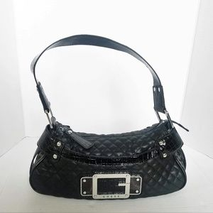 Guess Classic Shoulder Bag